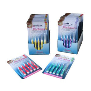 Scovolini Forhans Travel Interdental Brush