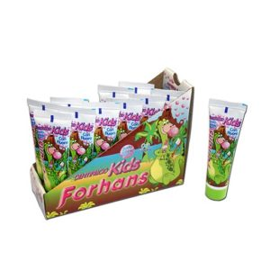 Dentifricio Forhans Kids prodotti igiene orale